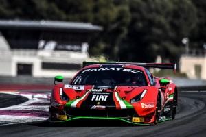Rinaldi Racing Hites – Kujala