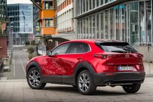 2021-Mazda-CX-30-Soul-Red-Crystal,-Static-28
