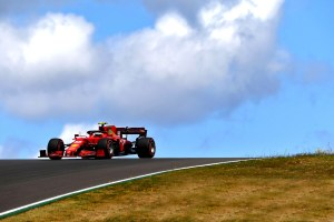 GP PORTOGALLO F1/2021 – SABATO 01/05/2021