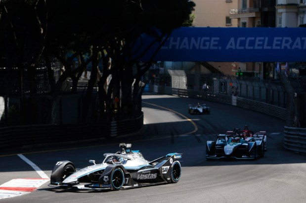 S7_Monaco, Samstag, 8. Mai 2021 - LAT Images