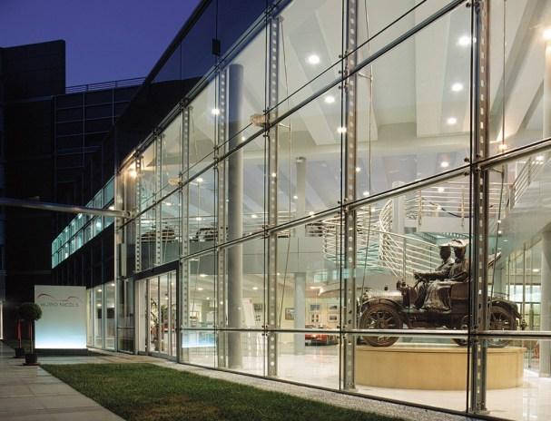 Museo Nicolis, Gallery ph. Raso