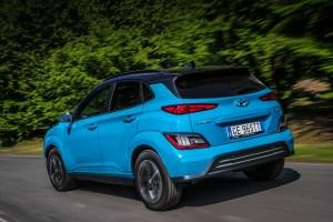 Nuova Hyundai KONA Electric (2)