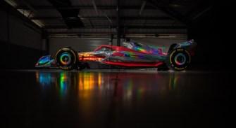 2022 F1 Car-4