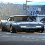 What Do You Think Of This Dodge Charger Daytona Wildbody Virtual Build