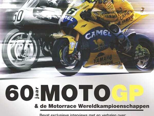 60 Jaar MotoGP