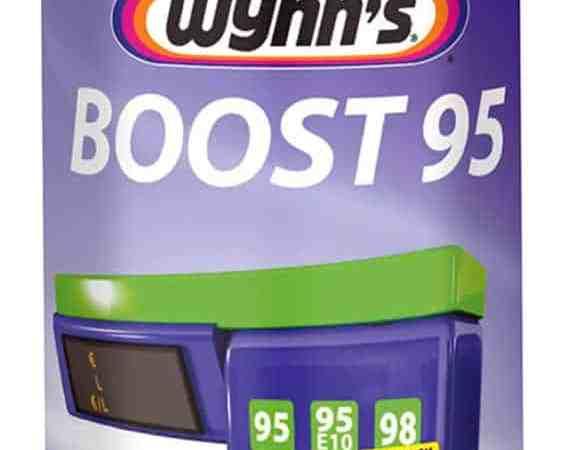 Wynns Boost 95