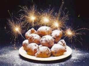 Een fantastisch 2012 toegewenst!