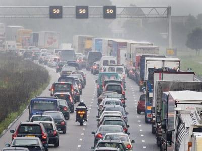 Een kwart van de Nederlanders wil motorrijden!