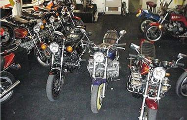 6-cil. motoren