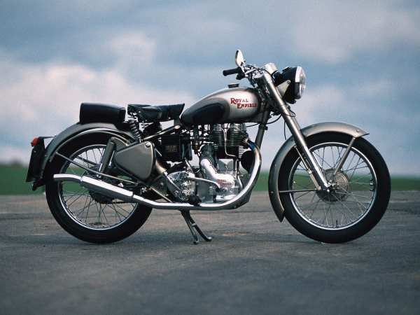Royal Enfield 350 Bullet G2