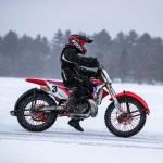 Rock Dam Ice Racing - CWIRA