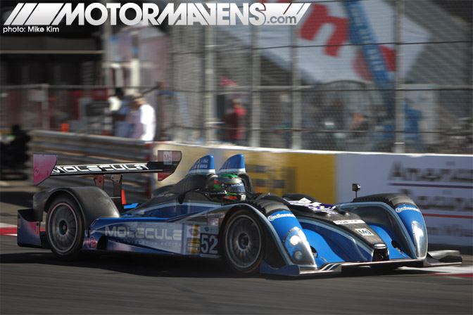 ALMS Long Beach Grand Prix American Le Mans Series