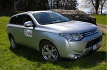 © MotorNews, kw / Mitsubishi Outlander 2,2 DI-D Instyle 2013