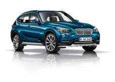 © BMW GROUP / BMW X1 (12/2013)