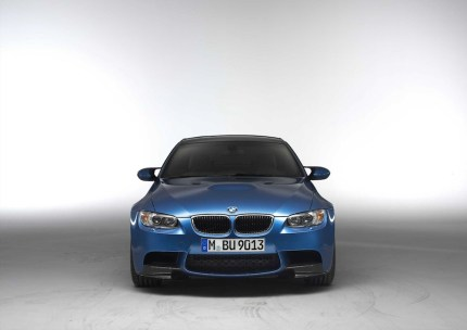 © BMW GROUP / BMW M3 Competition Paket (02/2010)