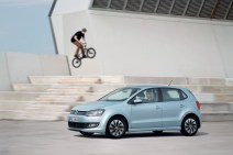 © Volkswagen / VW Polo TDi BlueMotion
