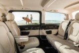 © Mercedes / Die neue Mercedes-Benz V-Klasse, The new Mercedes-Benz V-Class