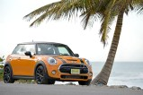 © BMW GROUP / MINI Cooper S