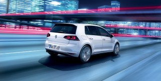 © Volkswagen / VW Golf GTE Plug-In-Hybrid 2014
