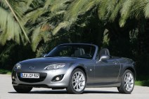 © Mazda / Mazda MX-5 Softtop