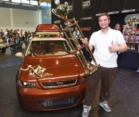 © TUNING WORLD BODENSEE 2014