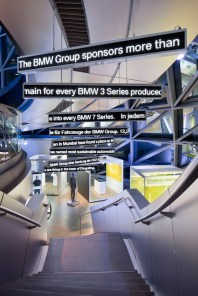 © BMW Group / BMW Group Gewinner im CRI Index der Bertelsmann Stiftung