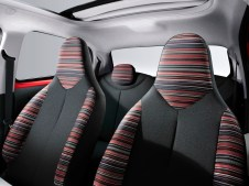 © CITROEN COMMUNICATION / PUB / Duncan SNOW / Citroen C1