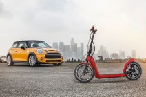 © BMW Group / Das MINI Citysurfer Concept