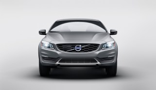 © Volvo / Volvo S60 Cross Country