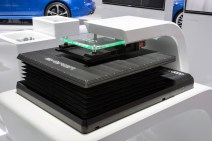 © Audi / Audi auf der CES 2015 - Audi Wireless Charging
