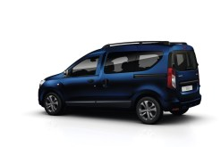 © Renault Group / Dacia Dokker Celebration / Credits: © Renault Marketing 3D−Commerce