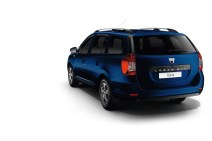 © Renault Group / Dacia Logan MCV Celebration / Credits: © Renault Marketing 3D−Commerce