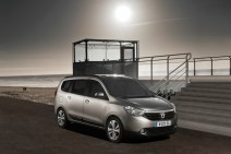 © Renault Group / Der neue Dacia Lodgy / Credits : Jean-Brice Lemal