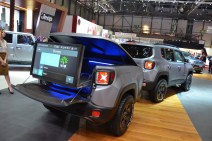 © MotorNews kw / 85. Auto-Salon Genf 2015 / Jeep Renegade