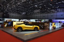 © MotorNews kw / 85. Auto-Salon Genf 2015 / MILA Plus