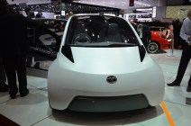 © MotorNews kw / 85. Auto-Salon Genf 2015 / Tata Connectnext Concept