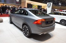 © MotorNews kw / 85. Auto-Salon Genf 2015 / Volvo S60 D5 AWD Cross Country