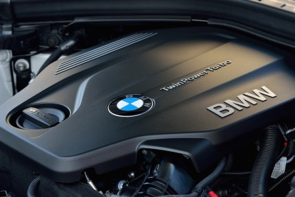 © BMW Group / BMW TwinPower Turbo 4-Zylinder Dieselmotor (B47) (05/2015)