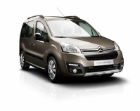 © Citroen / Der neue Citroen Berlingo MJ2015