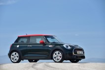 © BMW Group / Der neue MINI John Cooper Works MJ2015