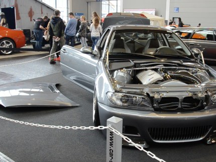 © MotorNews kw / Tuning World Bodensee 2015 / Impressionen