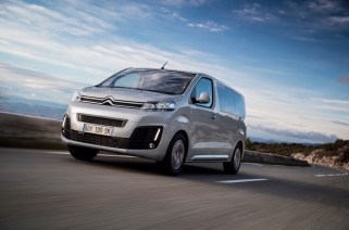 © Citroen / Citroen SpaceTourer