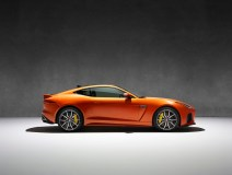 © Jaguar Land Rover / Jaguar F-TYPE SVR Coupe