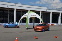 © MotorNews kw / Tuningworld Bodensee 2016 / Skoda Fun Area