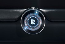 © BMW Group / Der Rolls-Royce VISION NEXT 100