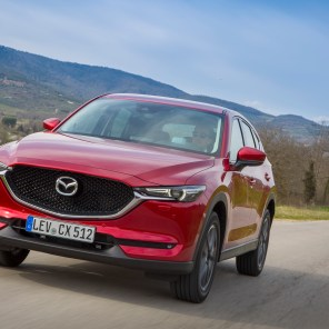 All-new CX-5_Italy 2017_Action_02
