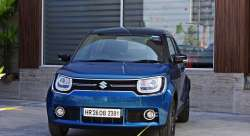 Maruti Ignis Review - New Images (74)