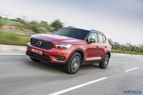 New Volvo XC40 Review (32)