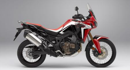 2018 Honda Africa Twin India Deliveries Begin