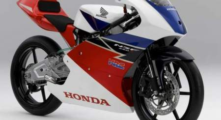 Honda 2 Wheelers To Bring NSF 250R In India For Exclusive Racing Championship